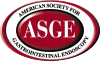 american society for gastrointestinal endoscopy asge