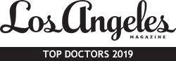 Los Angeles Magazine Top Doctors 2019