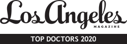 Los Angeles Magazine Top Doctors 2020